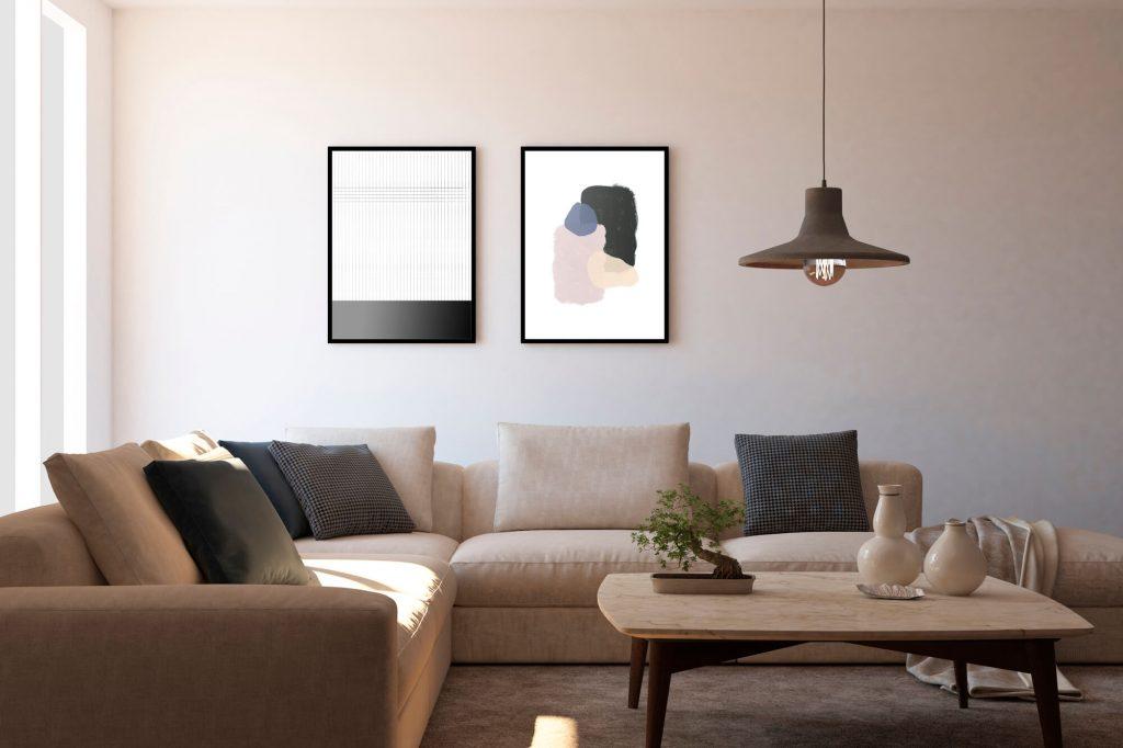 Printables Betaalbare Wanddecoratie