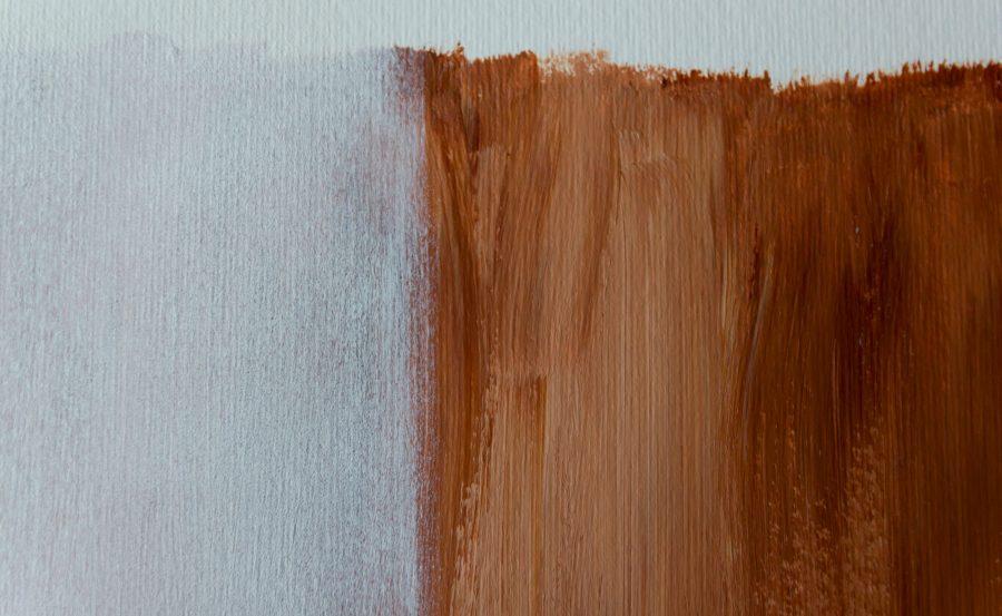 Abstracte Figuren - Fine Art Papier - details