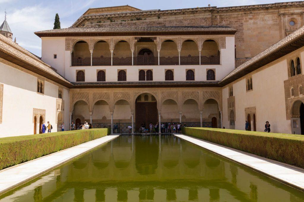Granada de Alhambra